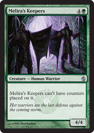 Melira%4js Keepers